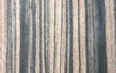 Macassar, African Pinstripe