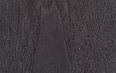 Ash, Dyed Black