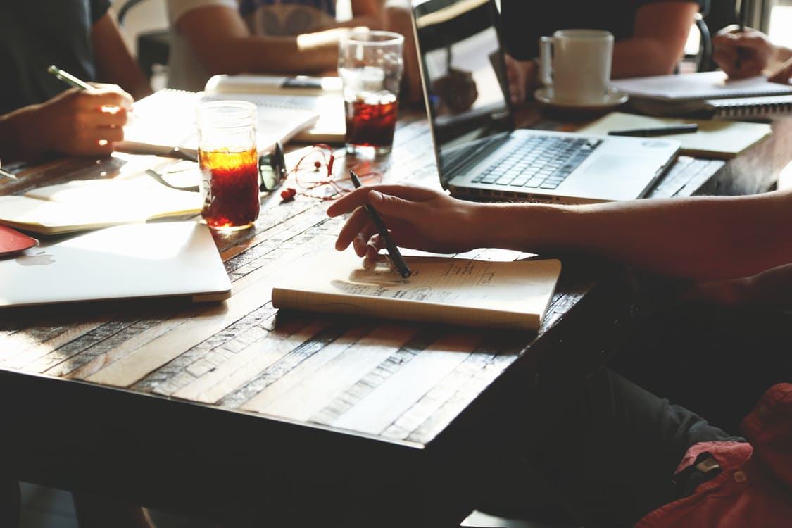Beneath the veneer – lasting business relationships
